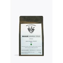 Machhörndl Brasilien Samambaia Topazio Espresso 250g