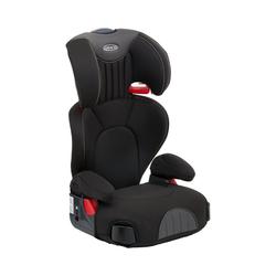 Graco Autokindersitz Kindersitz Logico L, schwarz schwarz