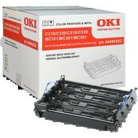OKI 44494202 Trommel CMYK