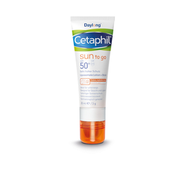 Cetaphil SUN to go SPF 50+
