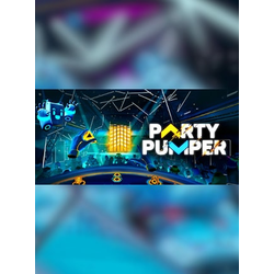 Party Pumper - Steam - Key GLOBAL
