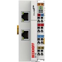 Beckhoff EtherCAT-Koppler EK1100