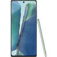 Samsung Galaxy Note20 5G 256 GB mystic green