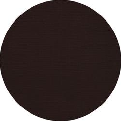 Duni Evolin Tischdecke rund Ø 180cm, schwarz - 15 Stück
