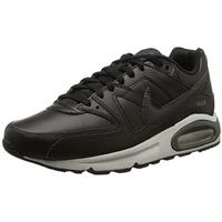 Nike Men's Air Max Command black/ white-black, 43