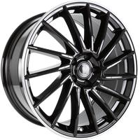 Diewe-Wheels Briosa 8.5x19 ET48 MB70,1