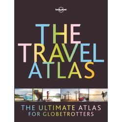 Reiseführer weltweit - The Travel Atlas - Weltweit