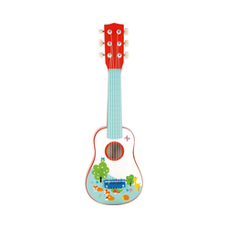 Small Foot Saiten Kleiner Fuchs Gitarre
