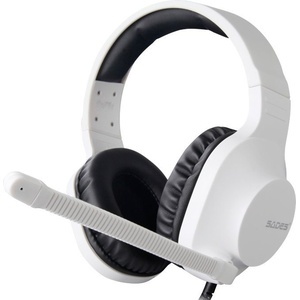 Sades Spirits SA-721 Gaming-Headset (Kompatibel mit PS4, PS5, Xbox One, Xbox Series X/S und Nintendo Switch) weiß