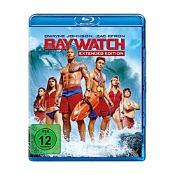 Baywatch - DVD  Filme