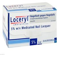 EurimPharm Arzneimittel GmbH Loceryl Nagellack gegen Nagelpilz DIREKT-Applikat.