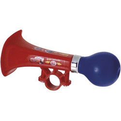 Cars Horn Cars Red