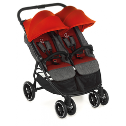 Twin Kinderwagen Jane Twin Link Nomaden