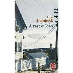 J. Steinbeck  - Buch