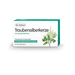 Dr. Böhm Traubensilberkerze 6,5mg