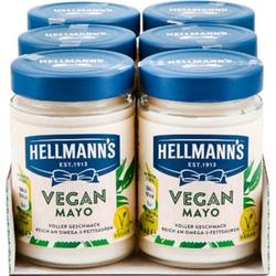 Hellmann's Vegan Mayo 270 g, 6er Pack