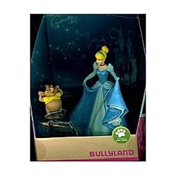 Cinderella Geschenk-Set, Spielfigur