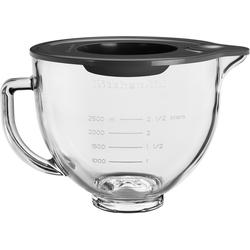 KitchenAid Glasschüssel 4,8 l, 5K5GB,