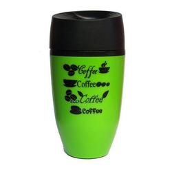 Primus Coffee-to-go-Becher Primus Kaffee- und Autobecher mit Motiven 300 ml