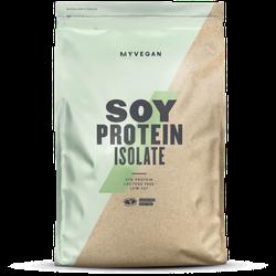 Myprotein Sojaproteinisolat, 1000 g