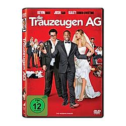 Die Trauzeugen AG - DVD  Filme