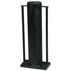 Handramme für Holzpfosten bis 15 cm