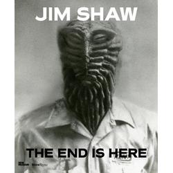 Jim Shaw als Buch von Massimiliano Gioni