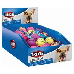 Trixie Spielbälle - 54 Stück