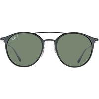 52mm black / classic green