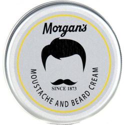Morgan's Bartcreme Moustache & Beard Cream