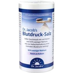 BLUTDRUCK SALZ Dr.Jacob's