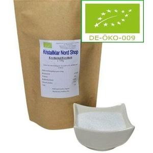 Erythritol BIO veganer Zuckerersatz Kalorienfrei Erythrit ohne Gentechnik 750 g