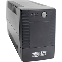 Tripp Lite Line-Interactive USV 650 VA