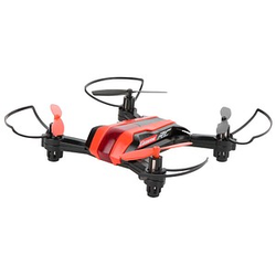 Carrera® 2,4GHz Mini Race Copter Quadrocopter rot
