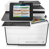 HP PageWide Enterprise ColorFlow MFP586z