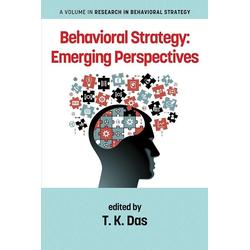 Behavioral Strategy: eBook von