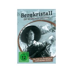 Bergkristall – Der Wildschütz von Tirol DVD