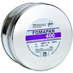 FOMA Fomapan Action 135 400 ASA 30.5m