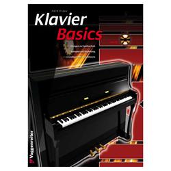 Klavier Basics + CD