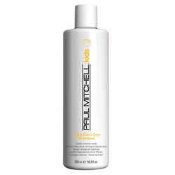 Paul Mitchell Kids Baby Don`t Cry Shampoo 500ml