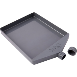 Sizzix Schale Funnel Tray, 16,5 cm x 22,8 cm x 2 cm