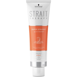 Schwarzkopf Strait Therapy Straight Cream 0 300 ml