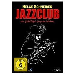 Jazzclub - Der frühe Vogel fängt den Wurm - DVD  Filme