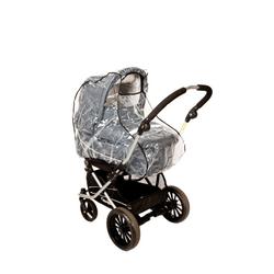 Regenschutz Kinderwagen Altabebe