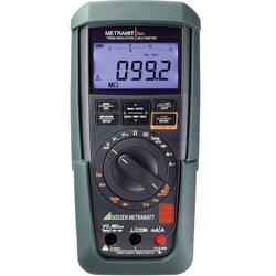 Gossen Metrawatt Metrahit Iso Isolationsmessgerät 50 V, 100 V, 250 V, 500 V, 1000V 3.1 GΩ
