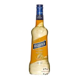 Keglevich Melone Melonenlikör mit Vodka