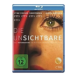 Die Unsichtbare - DVD  Filme