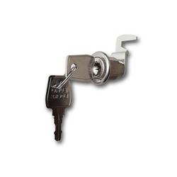 MOCAVI Briefkasten MOCAVI Ersatzschloss mit 2 Schlüsseln für MOCAVI Boxen 101-499 Türanschlag rechts