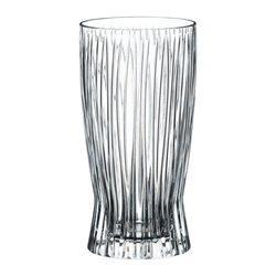 RIEDEL Glas Gläser-Set Fire Longdrink 2er Set 375ml, Kristallglas