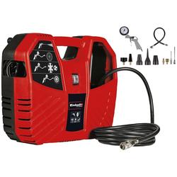EINHELL Kompressor 1100 W rot